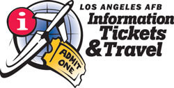 LA AFB Information Tickets & Travel