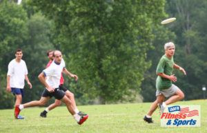 Ultimate Frisbee Tournament @ Sport & Fitness Centers
