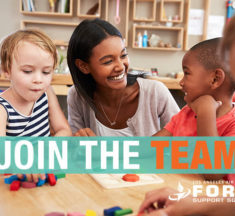 Join the Team at LA FSS!