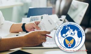 Ten Steps to a Federal Job @ A&FRC