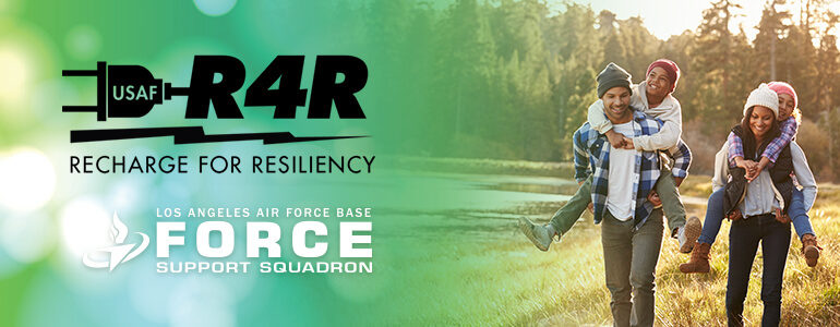R4R Recharge for Resiliency