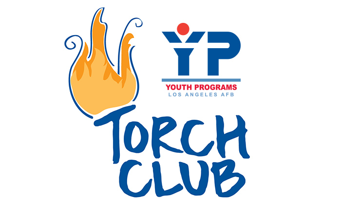 61 FSS Youth Programs Torch Club