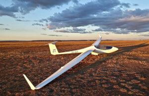 Glider Orientation Flight @ Outdoor Recreation