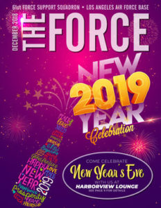 The Force Magazine December 2018