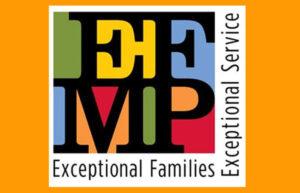 EFMP Basics to IEP @ A&FRC