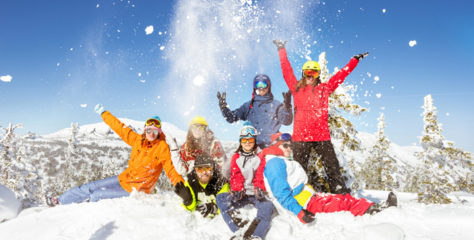 Mammoth Mountain Lift Tickets Now at ITT