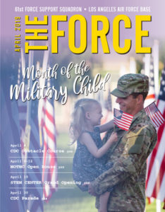The Force Magazine April 2019