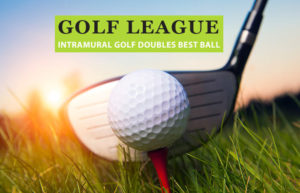 Golf League @ Fitness & Sports Centers