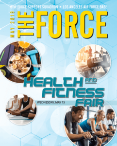 The Force Magazine May 2019