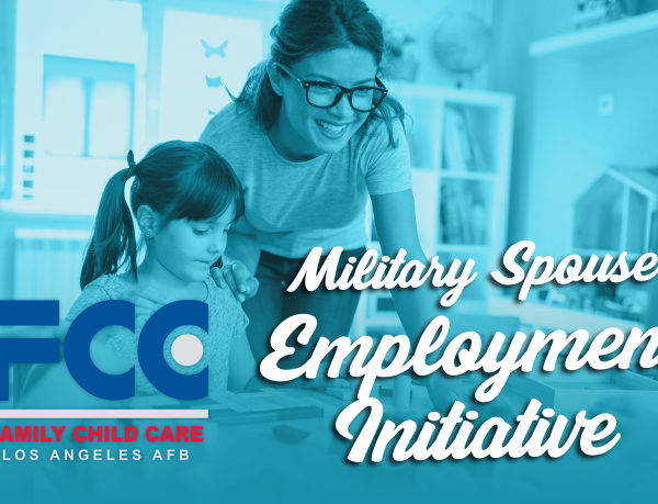 Military Spouse Employment Initiative