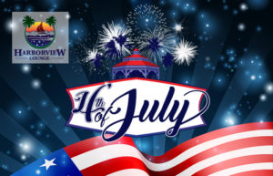 4th of July Celebration @ Fort MacArthur Harbor View Lounge
