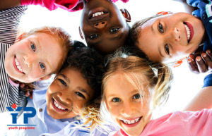 School Age Care Registration @ Youth Programs