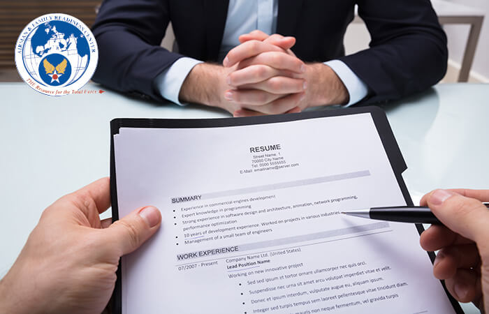 Resume and Interviewing Skills