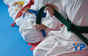 Tae Kwon Do Instruction @ Youth Programs