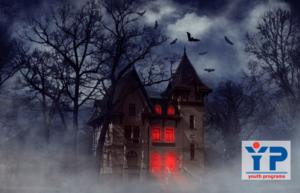 Teen Haunted House @ Youth Programs