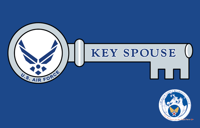 Key Spouse Initial Training