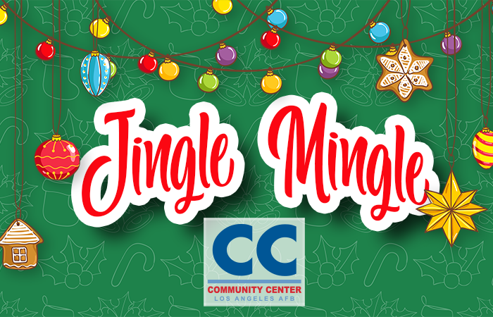 Jingle Mingle 2019