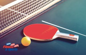 Ping Pong Tournament @ Fitness & Sports Centers