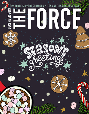 The Force Magazine December 2019