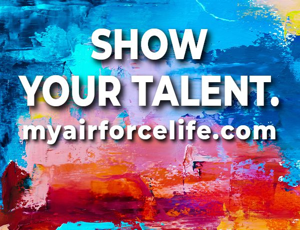 2019 Air Force Art Contest