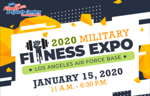 Military Fitness Expo @ Fitness & Sports Centers