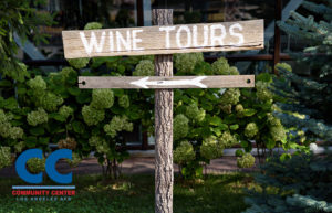 Temecula Winery Tours @ Community Center