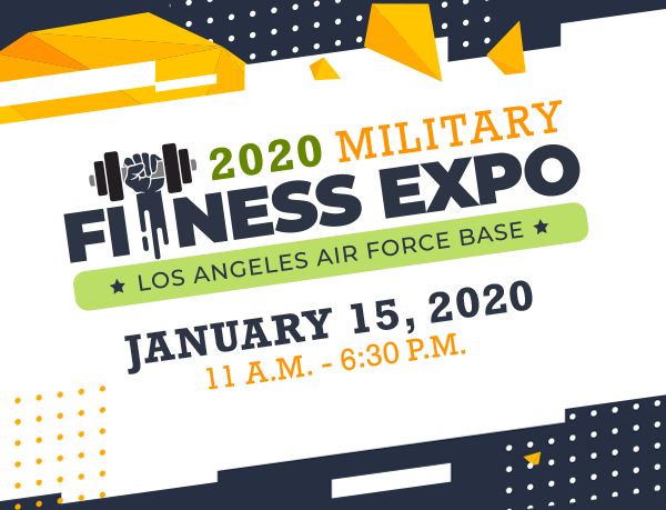 2020 Military Fitness Expo