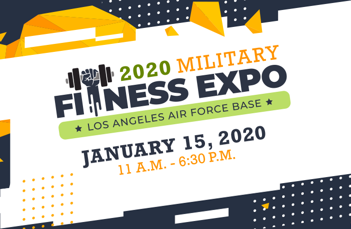 Military Fitness Expo 2020