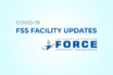 61 FSS COVID-19 Closures