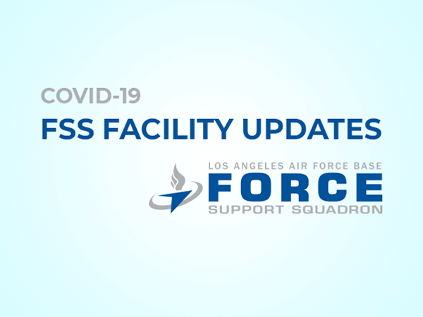 FSS Closure Update