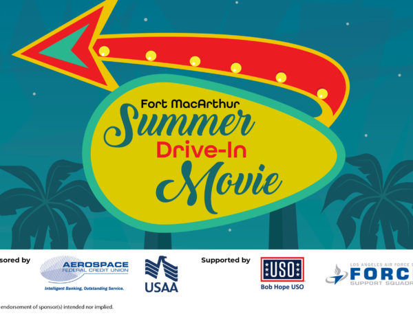 Summer Drive-In Movie Series