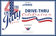 4th of July Drive-Thru Celebration