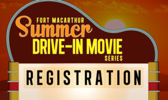 Summer Drive In Movie Series