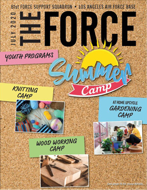 The Force Magazine July 2020