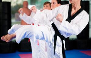 Tae Kwon Do Instruction @ Youth Programs
