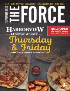 The Force Magazine September 2020