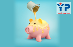 Money Matters Paint your Piggy Bank @ Youth Programs