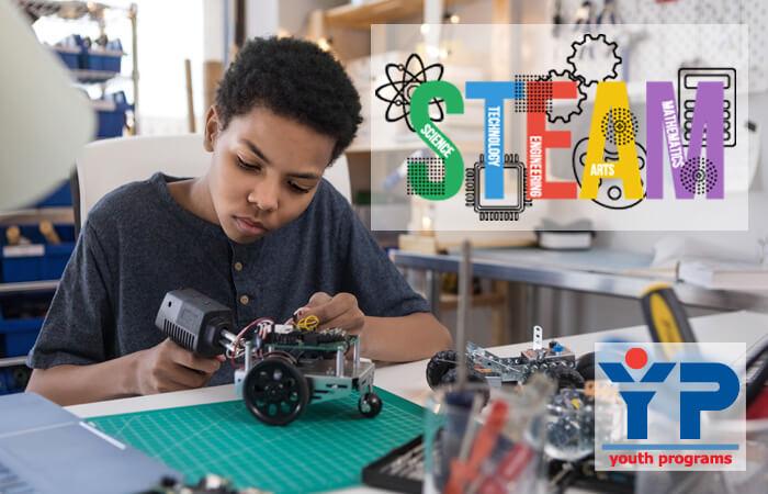 Youth Programs STEM Program
