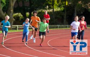 Fitness Fun Run @ Youth Programs