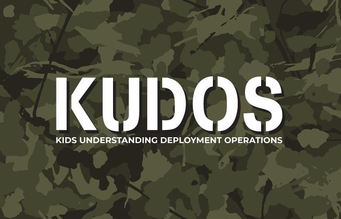 K.U.D.O.S. - Kids Understanding Deployment Operations