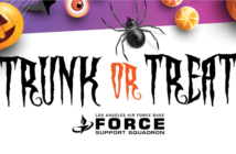 Trunk or Treat at Fort MacArthur