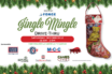 Drive-Thru Jingle Mingle December 12, 2020 at Fort MacArhtur