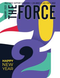 The Force Magazine January 2021