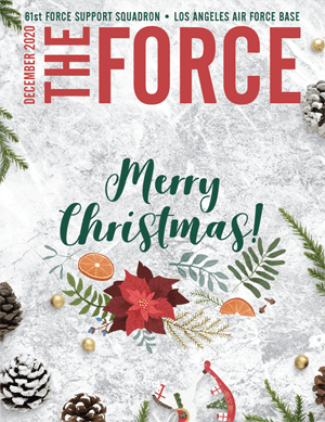 The Force Magazine December 2020