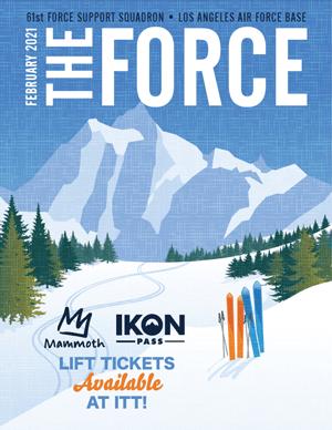 The Force Magazine February 2021