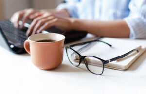 EFMP Virtual Coffee Break @ A&FRC