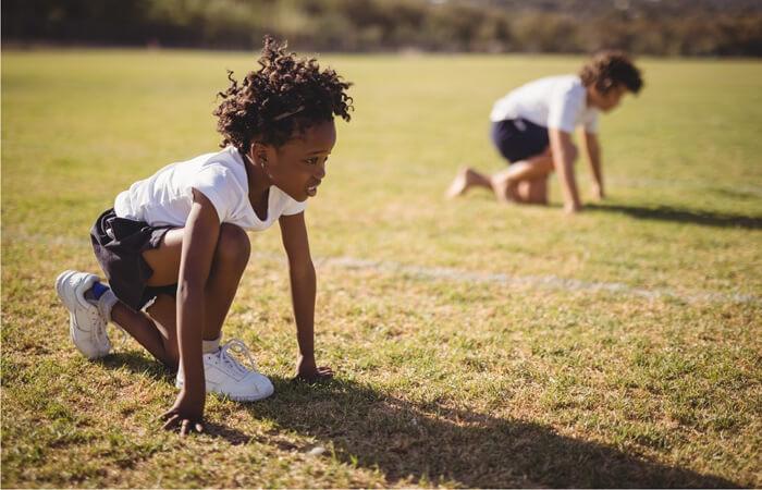 Sports & Recreation, Friday Fitness Run