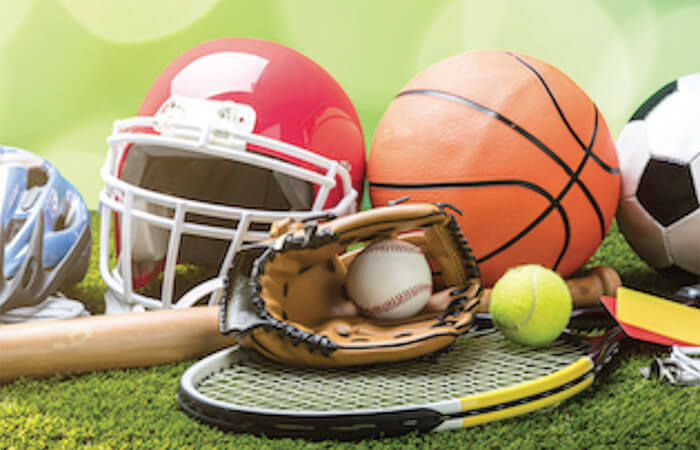 LA AFB Youth Programs Triple Play Sports, Fitness, Recreation