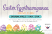 Easter Eggstravaganzsa Drive-Thru at Fort MacArthur Saturday, April 3, 2021