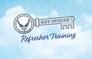 Key Spouse Refresher Training @ A&FRC